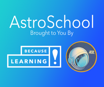 astroschool logo